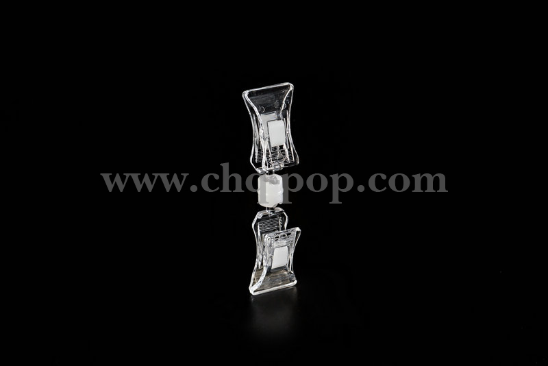 POP advertising clip, axe clip series C1-1