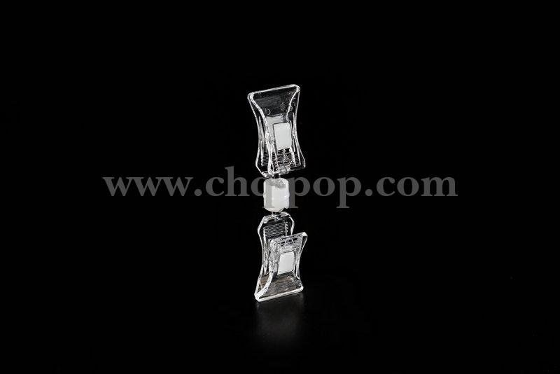 POP advertising clip, axe clip series C1-1