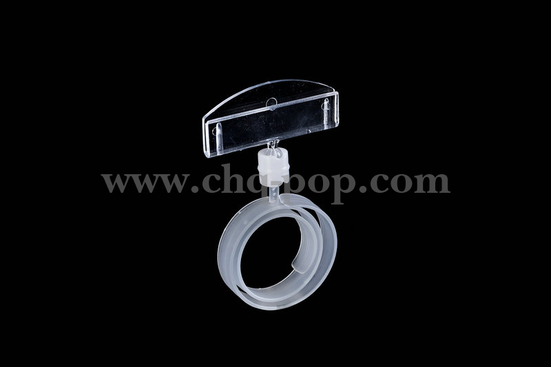 POP advertising clips, shell clip series E23