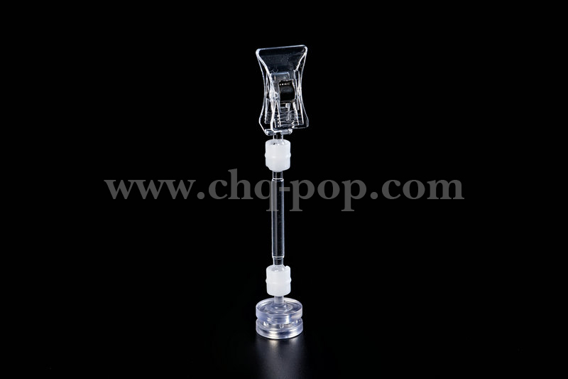 POP advertising clip, strong magnetic clip series G12