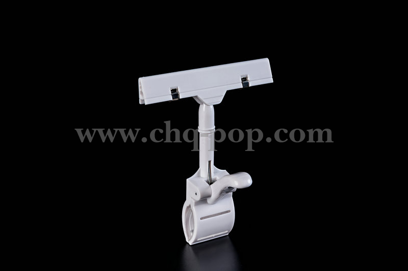 POP advertising clip, thumb clip series M1-1