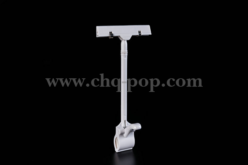 POP advertising clip, thumb clip series M2