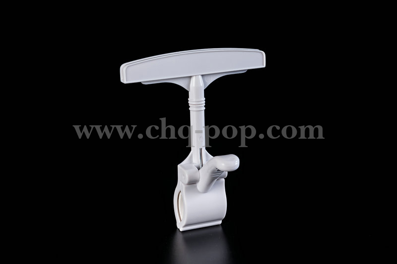 POP advertising clip, thumb clip series M3
