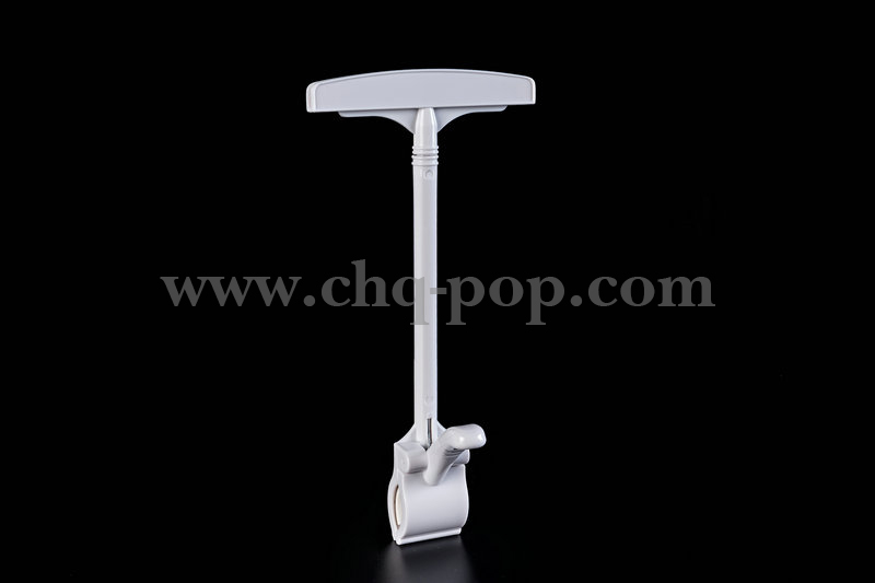 POP advertising clip, thumb clip series M4