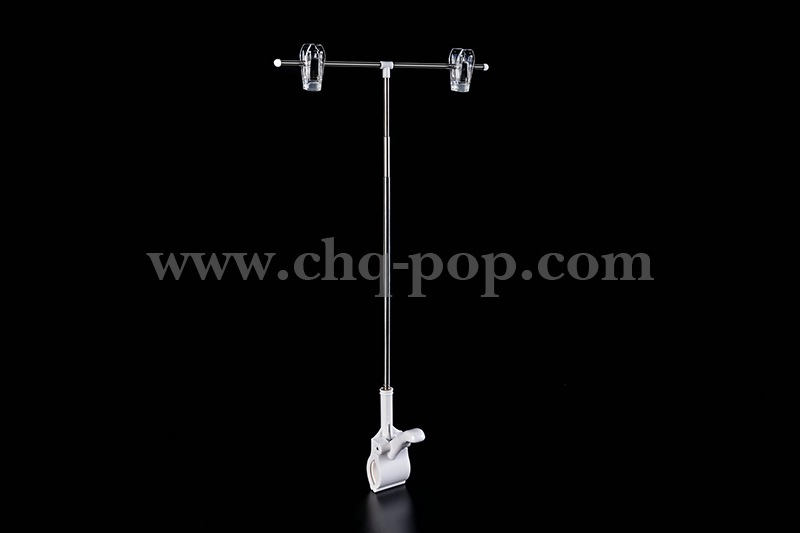 POP advertising clip, thumb clip series M5