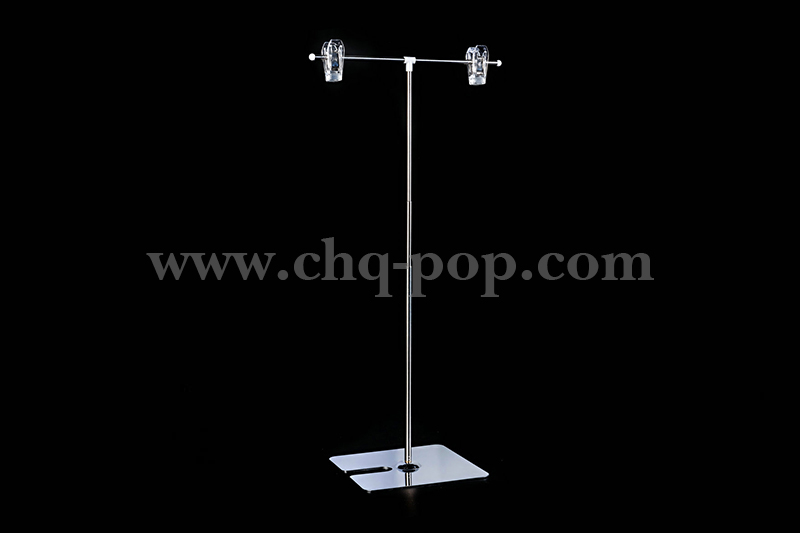 Desktop POP advertising display stand series Q1