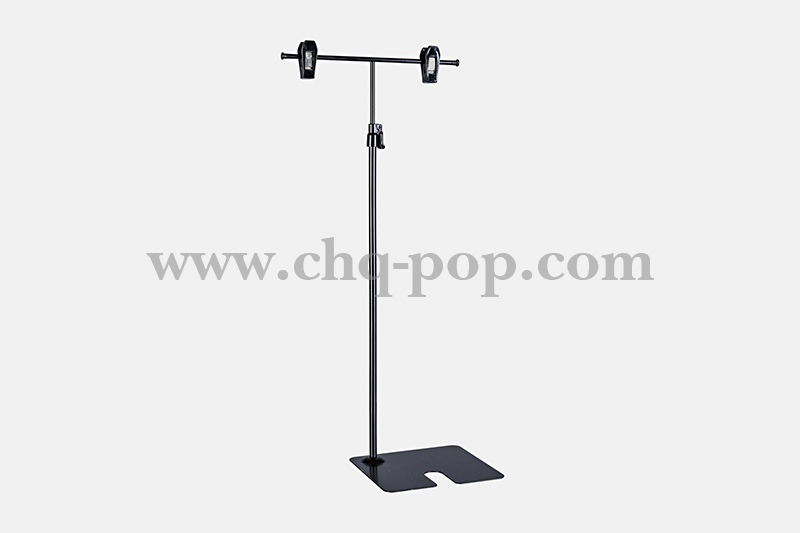 Desktop POP advertising display stand series Q12