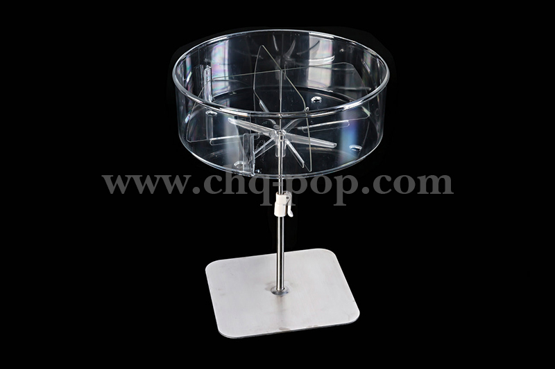 Desktop POP advertising display stand series Q14