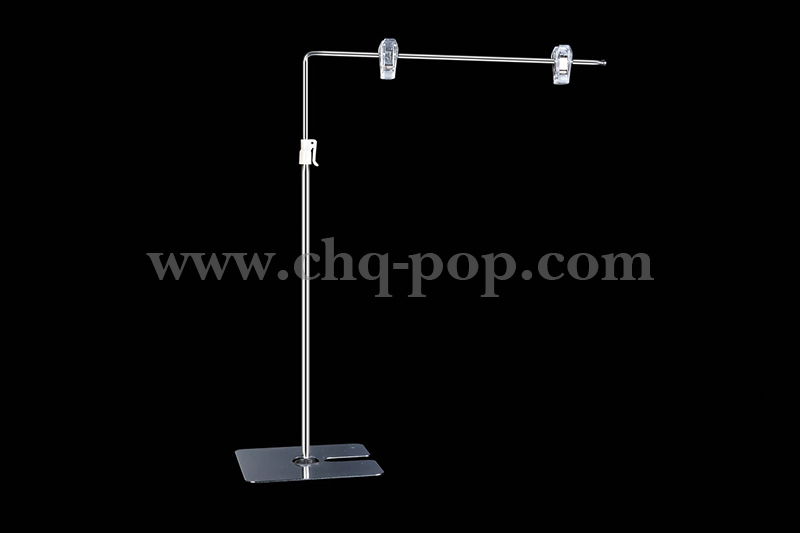 Desktop POP advertising display stand series Q3