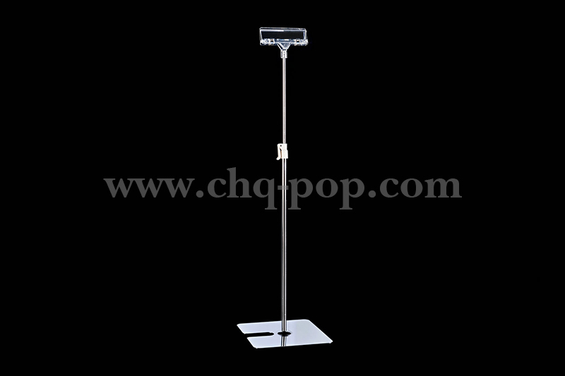 Desktop POP advertising display stand series Q8