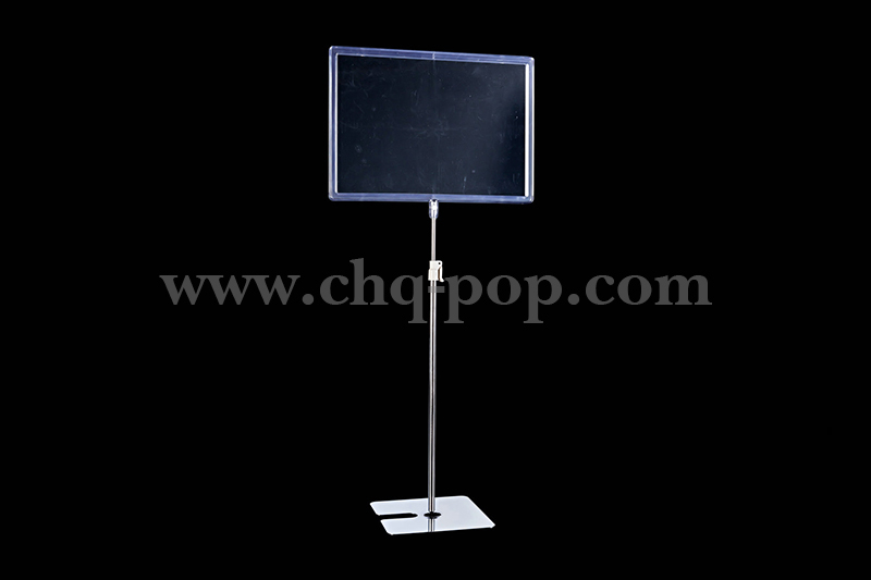 Desktop POP advertising display stand series Q9