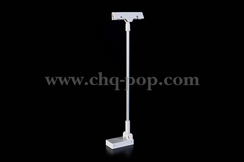 Magnetic POP advertising display stand series R15